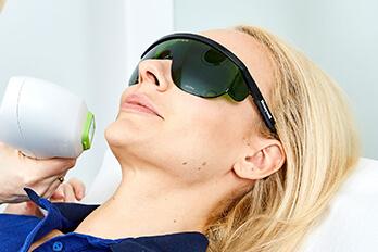 Kollerbeauty Behandlung Laser Haarentfernung