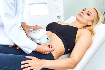 Kollerbeauty Behandlung Kryolipolyse Linz
