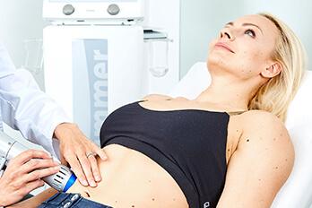 Kollerbeauty Behandlungen Stoßwellentherapie Linz
