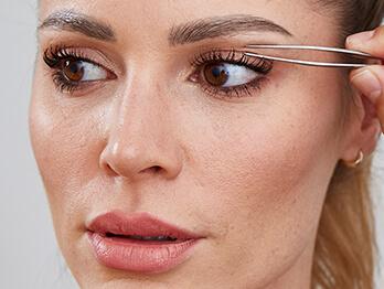 Augenlidstraffung – weitere Gründe / Indikation Schlupflider OP Linz, Dr. Koller