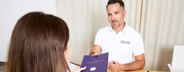 Brust OP Dr Koller. Brustvergrößerung, Brustverkleinerung, Bruststraffung, Implantatswechsel, Brustkorrekturen