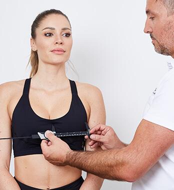 Brust OP durch Brustverkleinerung. Brustverkleinerung in Linz. Brust-OP, Brustverkleinerung
