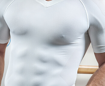 Männern brustvergrößerung bei Gynäkomastie: Ursachen,