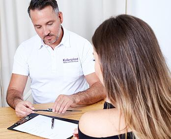 Brustkorrektur bei tublärer Brust – Methoden beim Eingriff. Brustkorrektur Linz Dr. med. uvniv. Koller