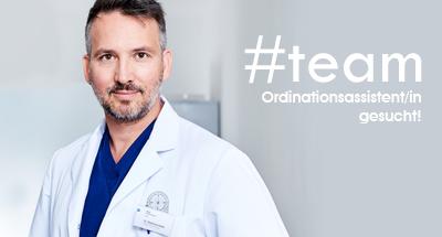 Ordinationsassistentin gesucht für die Ordination Kollerplast, Plastische Chirurgie Linz!