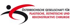 Mitgliedschaften Dr. Koller - Österreichische Gesellschaft für Plastische, Ästhetische, und Rekonstruktive Chirurgie