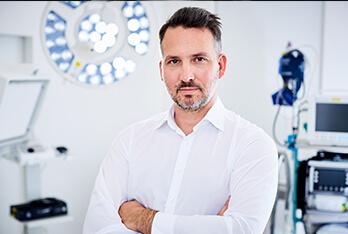 Plastische Chirurgie Linz in der Klinik Diakonissen. Schönheitsoperationen in der Klinik in Linz