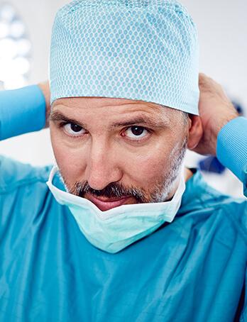 Plastische Chirurgie Linz vier Säulen. Dr. med. univ. Koller - Experte für Plastische Chirurgie Linz & Schönheitschirurgie