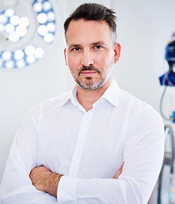 Plastischer Chirurg Linz – in der Klinik Diakonissen Linz