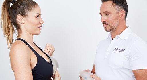 Wann ist eine Schönheits-OP der richtige Weg? Schönheitsoperationen, Schönheitschirurgie in Linz bei Kollerplast