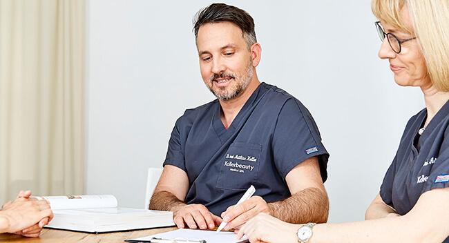 Mitgliedschaften Dr. Matthias Koller