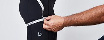 Oberschenkelstraffung mit maximaler schonung der Lymphgefäße
