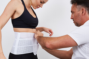 Plastische Chirurgie nach Gewichtsabnahme Fettabsaugung. Fett absaugen in Linz Dr. Koller. Liposuktion Linz