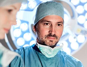 Plastische Chirurgie nach Gewichtsabnahme - Operationsmethoden. Schonende Straffungsoperation Dr. Koller Linz, Österreich