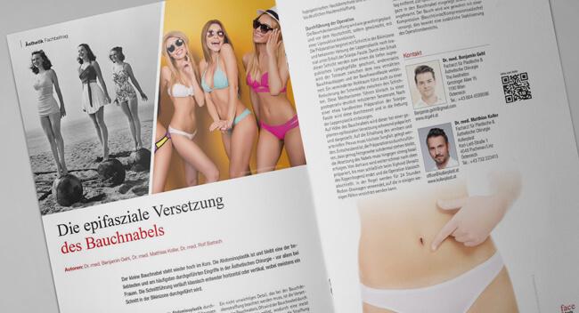 Presseberichte Dr. Koller Plastische Chirurgie Linz