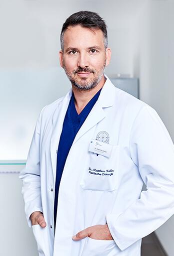 Schönheitschirurg Linz Dr. med. Koller. Die Vorteile beim Schönheitschirurgen Dr. Koller im Schloss Puchenau bei Linz. Beautydoc Linz
