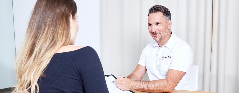 Straffungsoperationen Linz ➤ Plastische Chirurgie zur ✓ Bruststraffung ✓ Bauchdeckenstraffung, Oberarmstraffung ✓ Oberschenkelstraffung in Linz, Dr. Koller